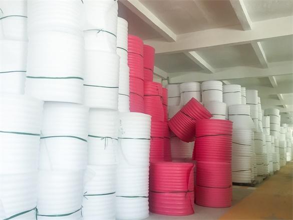 珍珠棉卷材价格图片