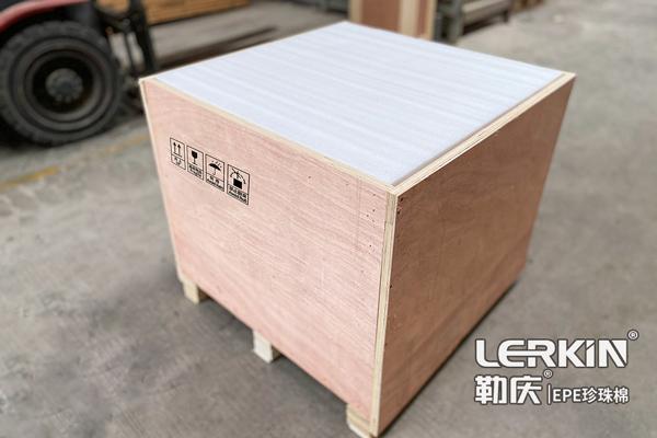珍珠棉在木箱包装的应用