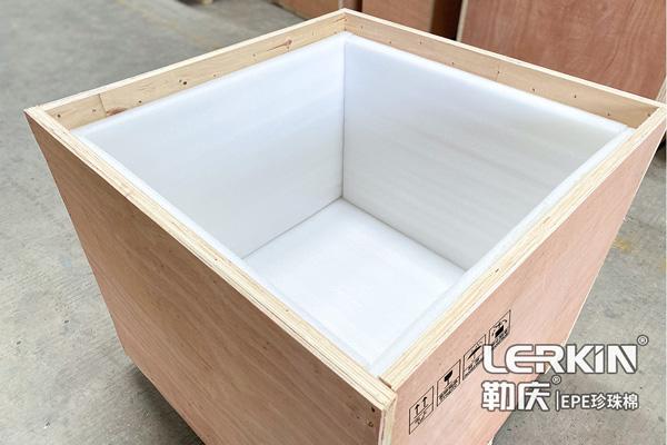木箱珍珠棉包装